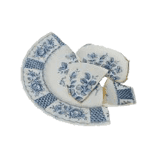 Ceramic Dishware & Glassware