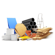 Construction and demolition materials